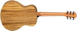 Taylor GS-Mini-e Black Limba LTD Westerngitarre inkl. GigBag Natural