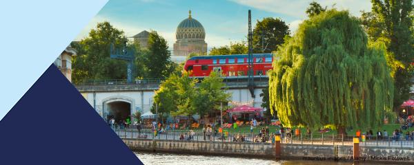 Der Newsletter der Allianz pro Schiene
