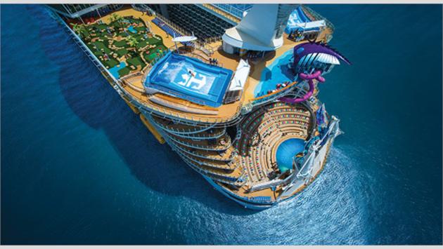 Buy one all inclusive cruise fare get one half price