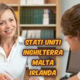 corsi di lingua all'estero a casa del professore