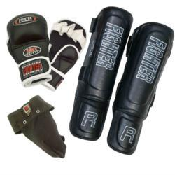 FIGHTER MMA PAKET NEW BASIC
