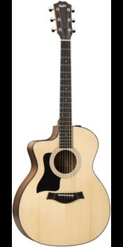 Taylor 114ce-LH 100 Series Lefthand Westerngitarre inkl. GigBag