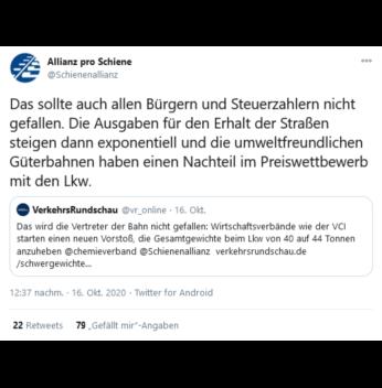 Mehr Gigaliner auf Deutschlands Straßen?