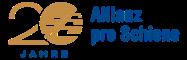 Logo Allianz pro Schiene