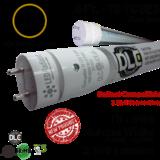 18W LED tube 500K Hybrid