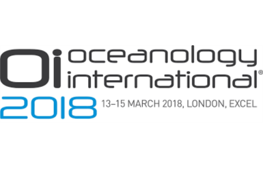 Leading the Way in Marine and Ocean ICT at Oceanology International 2018