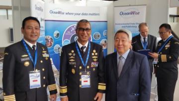 First Session of IHO Assembly Calls for Wider Use of Hydrographic Data