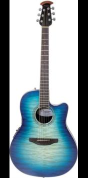 Ovation CS28P-RG Celebrity Standard Plus E-AkustikgitarreSuper