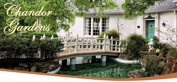 Chandor Gardens