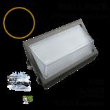 100W LED Wall Pack