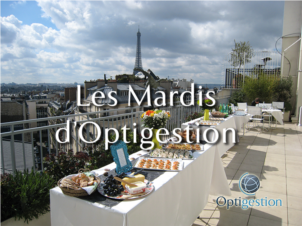Mardis d'Optigestion