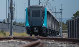Selbstfahrende Metros in Europa