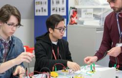 preparazione università inglese stem science technology maths engineering