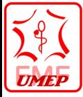 Logo FMF-UMEP