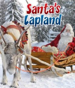 Lapland with Inghams