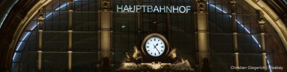 Nürnberg gehört zu den 15 Städten in Europa mit fahrerlosen U-Bahnen