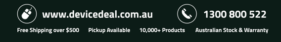10,000+ Products, Free Shipping on Orders over $500, Australian Stock & Warranty, Pick Up Available
