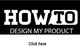how to design my product