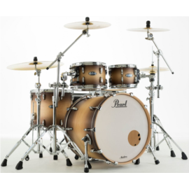 Pearl Masters Maple Complete MCT924XEP