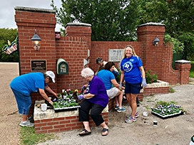 Parker County Master Gardeners