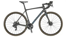 Scott Addict SE Disc carbon raw cameleon