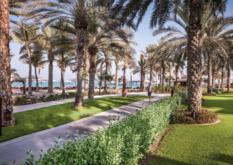 Madinat Jumeirah Promenade
