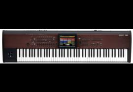 Korg Kronos 88 LS Synthesizer mit 88 leicht gewichteten Tasten