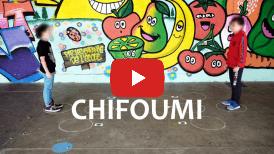 Chifoumi - Version 1