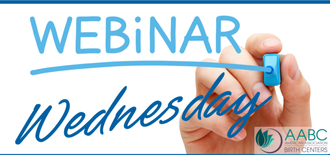 AABC Webinar Wednesdays