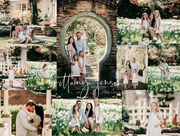 Photography Spotlight - Brittany Jensen