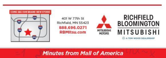 RB Mits / 401 W 77th St Richfield, MN / 888.696.0271