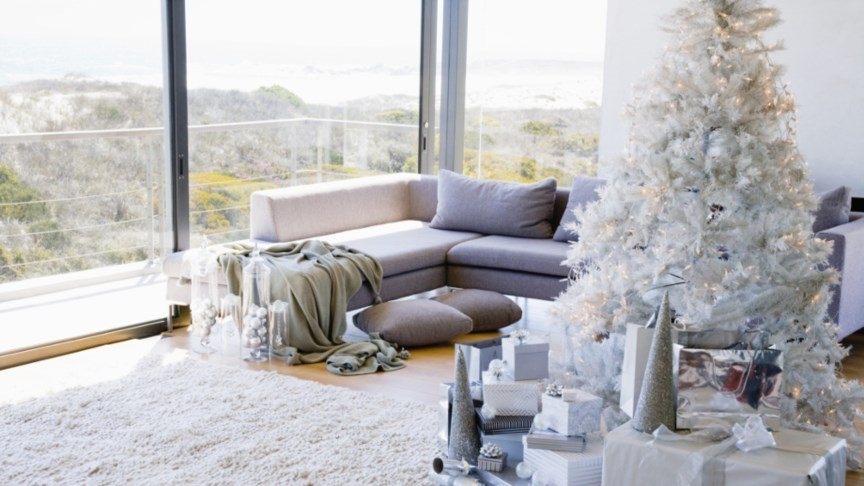 Hyggelig Varmt og koselig, få inn den magiske julen i din stue RK-05