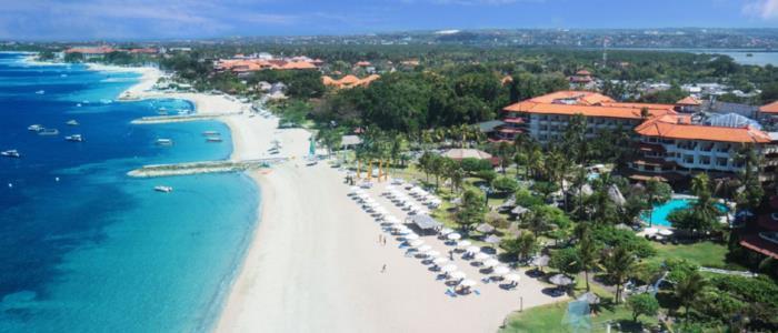Half Price Business Class Deals in Bali
