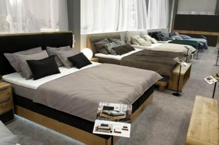 billig møbelbutikk