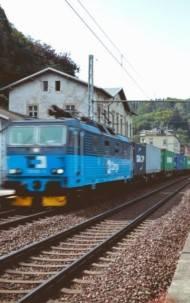 Niederlande geht mit 740 m Güterzügen voran