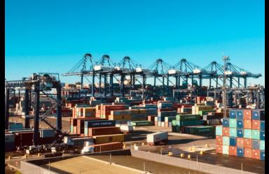 Smart Cities but Smart Ports?