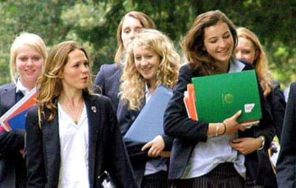 quarto anno o diploma in college inglese