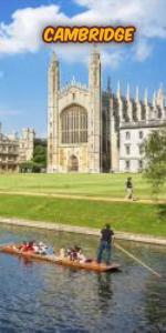 vacanza studio corso di inglese cambridge