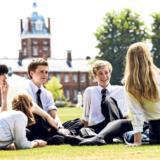 boarding school inglese semestre