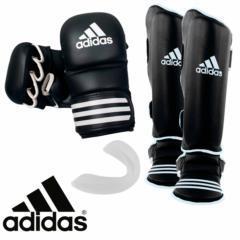 ADIDAS MMA PAKET