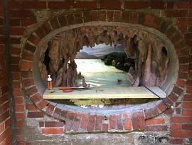 Moon Gate Grotto