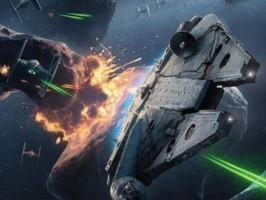 Star Wars-spel