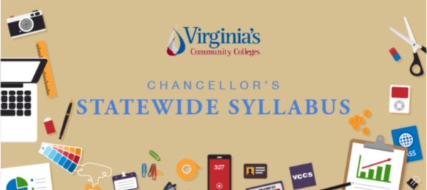 Chancellor's Statewide Syllabus with logo