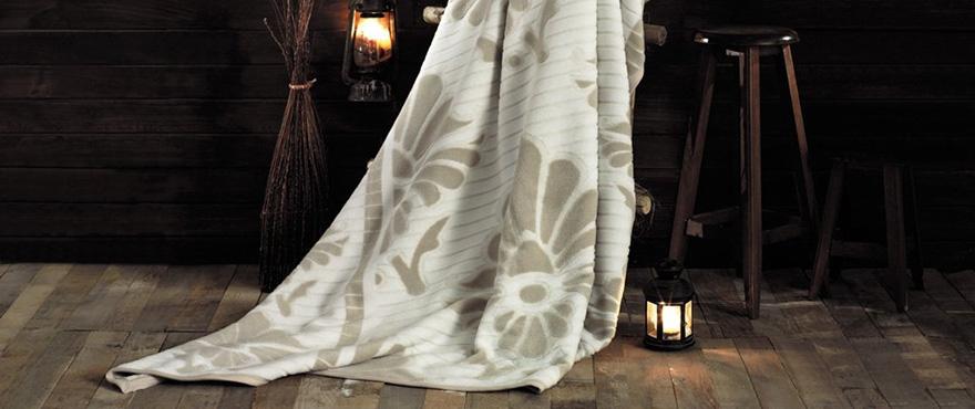 Kvalitn� deky issimo Home, hrejiv� a pr�jemn�