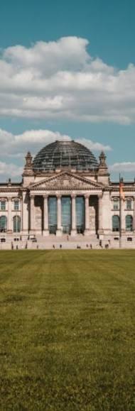 Wir begrüßen das Lobbyregister des Deutschen Bundestags.