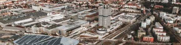 Automesse in der Stauhauptstadt Deutschlands.