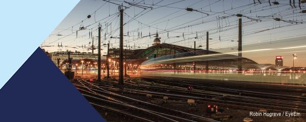 Newsletter Allianz pro Schiene