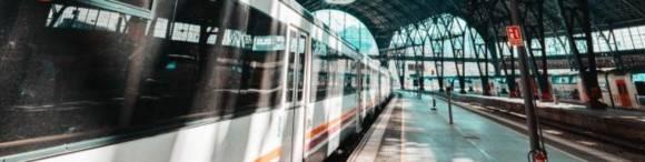 Mit dem Interrail-Ticket nach Barcelona. Für Hunderttausende Menschen waren solche Reisen lebensverändernd.