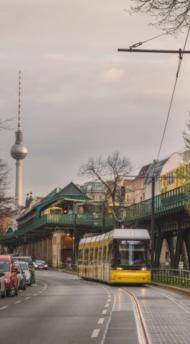 Offene Stelle in unserem Team in Berlin.