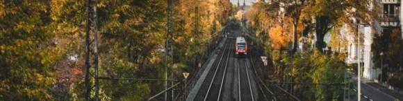 In Zukunft könnte der Personennahverkehr auf der Schiene von einfacheren Bewertungskriterien profitieren.